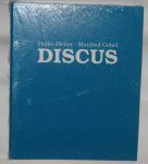 Libro - DISCUS Heiko Bleher & Manfred Göbel